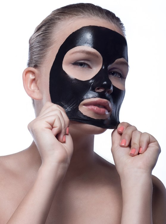 blackhead killer pakke 5 stk svart ansiktsmaske mot hudormer. Black Bedroom Furniture Sets. Home Design Ideas